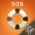 Outdoor SOS icon