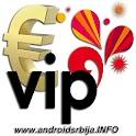 VIP Racun logo