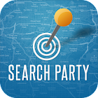Search Party icon