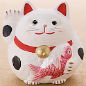 A Fortune Cat LWP icon