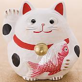 A Fortune Cat LWP