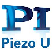 Piezo University