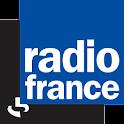 RADIO FRANCE logo