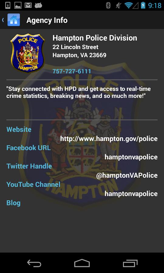 Hook up in hampton va