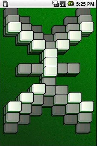 Mahjongg Solitaire PRO - screenshot