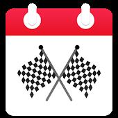 Formula 2015 Race Calendar