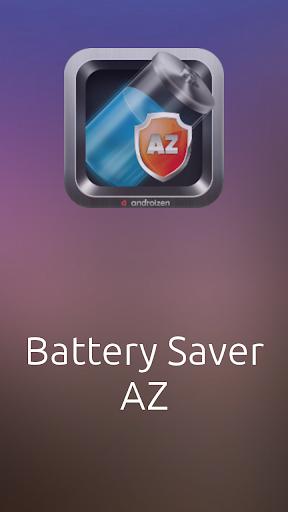 Battery Saver AZ