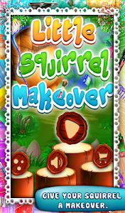 Little Squirrel Makeover v3.1.2