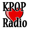 Kpop Radio (Korean Pop Music) icon