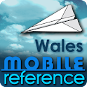 Wales, UK - Travel Guide & Map icon