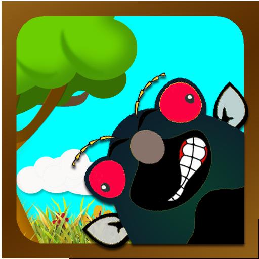 TerrorFly 休閒 App LOGO-APP試玩