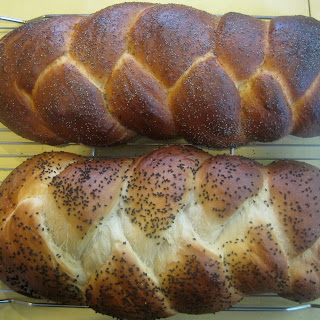 My GreatGrandmother'S Challah Recipe