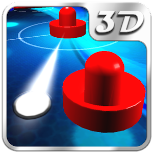 Air hockey 3D Ultimate for PC and MAC
