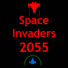Space Invaders 2055 icon