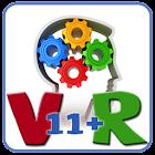 11+ Verbal Reasoning icon