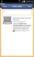 Screenshot of West Town