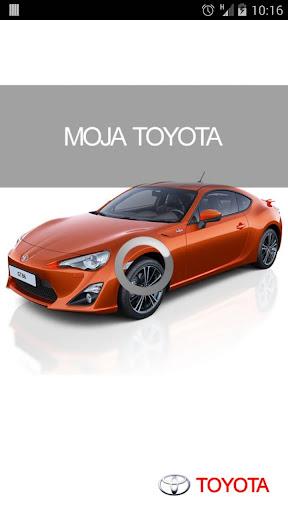 Moja Toyota