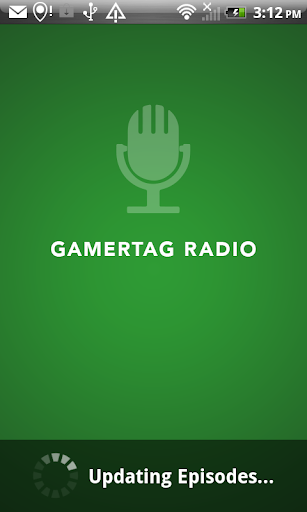 Gamertag Radio App