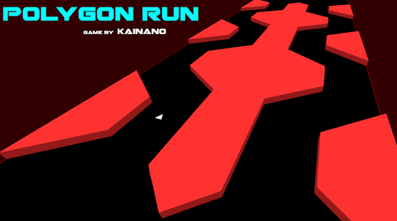 Polygon Run Free- screenshot thumbnail