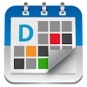 DigiCal Calendar & Widgets logo