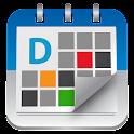 DigiCal Calendar & Widgets logo