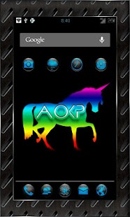 AOKP WALLPAPERS 2 - screenshot thumbnail