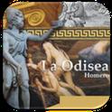 Audiolibro: La Odisea icon