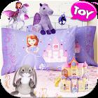 Sofia The Toys Review icon