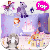Sofia The Toys Review
