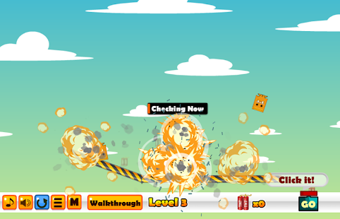 玩策略App Bomb Peng免費 APP試玩