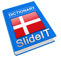 SlideIT Danish Pack logo