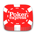 Poker Express:  Fast Card Game icon