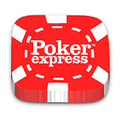 Poker Express:  Fast Card Game