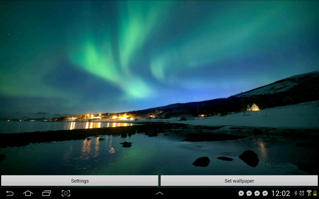 how to monetize a live wallpaper on android