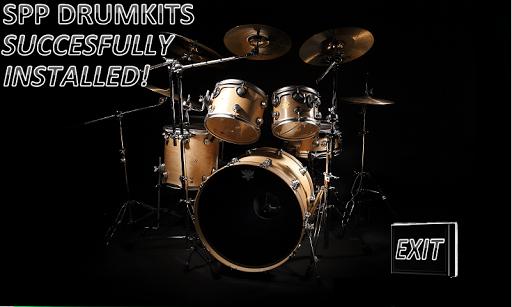 SPP Drumkits