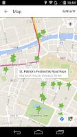 Screenshot of St. Patrick's Festival 2015