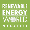 Renewable Energy World Mag icon