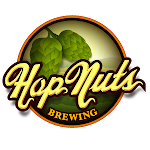 Logo for Hop Nuts Brewing