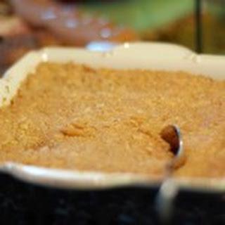 Chili-Spiked Sweet Potato Bake