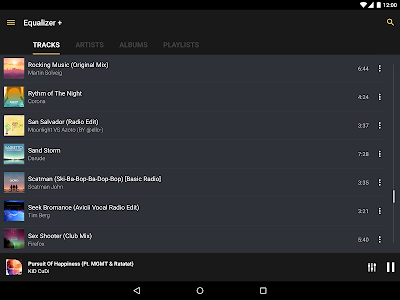 Equalizer music player booster v1.1.0