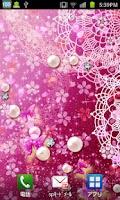Screenshot of Cherry blossom  wallpaper free