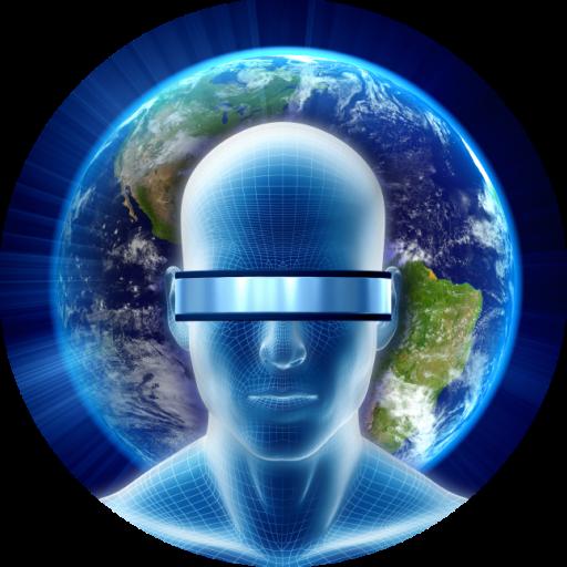 個人化必備App|Reality Hacker VR LOGO-綠色工廠好玩App