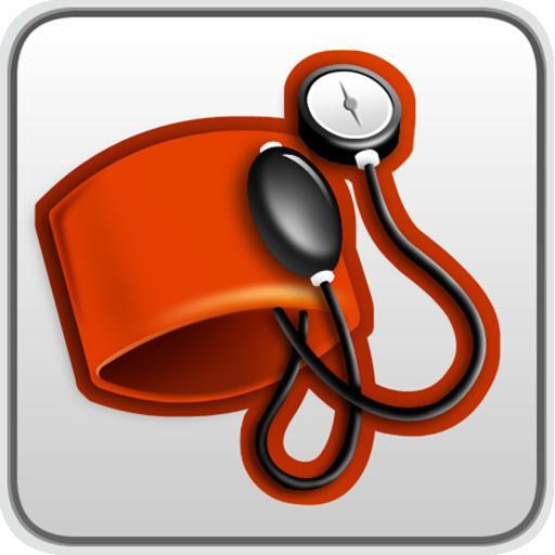血壓的應用程序惡作劇 娛樂 App LOGO-APP開箱王