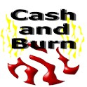 Cash and Burn icon
