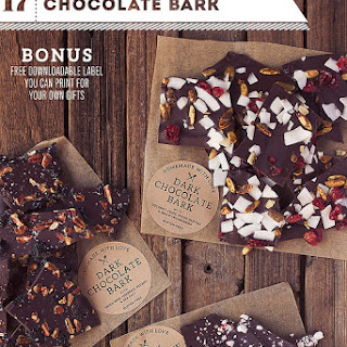 How-to Make Chocolate Bark