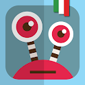 Alfabots - Italiano ABC icon