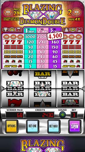 Diamond Double Slots