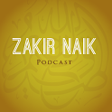 Zakir Naik Podcast icon