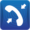 Call Log Statistics icon
