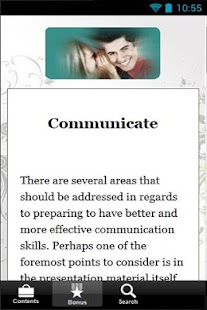 Communication Coach - FREE - screenshot thumbnail